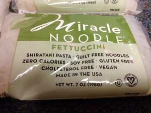 miracles noodles